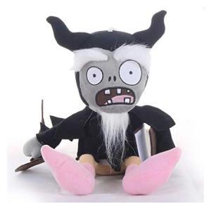 Zombies Plush Toy