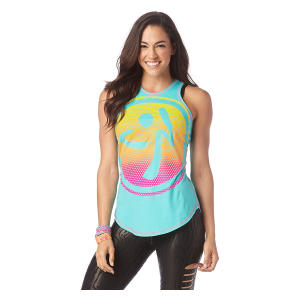 Zumba Women's Workout Top