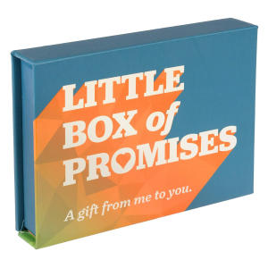 15 Promises: Do the Chores, Breakfast in Bed Etc