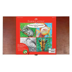 64-Piece Premium Quality Art Set for Kids