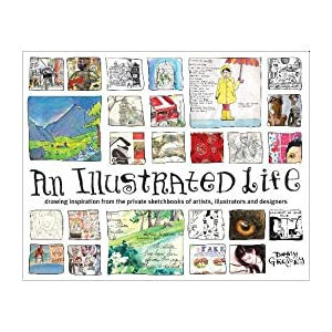An Illustrated Life: - Danny Gregory