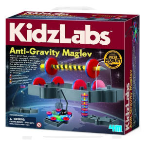 Anti Gravity Magnetic Levitation Kit