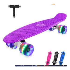 BELEEV Skateboard 22 Inch