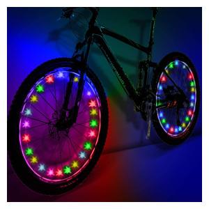 Bike Wheel Lights for Kids