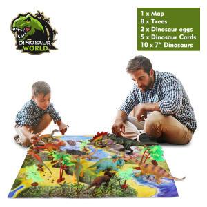 Dinosaur Toys Realistic Looking 7