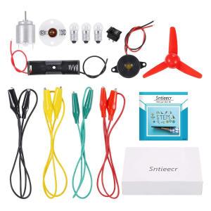 Electric Circuit Motor Kit