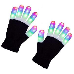 LED Gloves for Kids