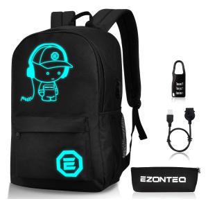 Luminous School Backpack