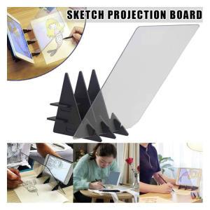 Optical Drawing Board