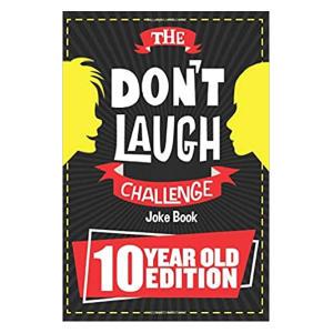 The Don't Laugh Challenge