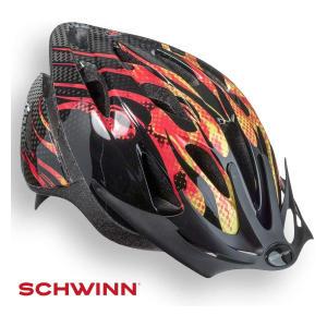 Schwinn Kids' Thrasher Lightweight Microshell Helmet