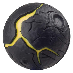 Waboba Lava Bouncing Ball