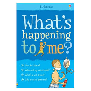 Whats Happening to Me?: Boy (Facts Of Life)