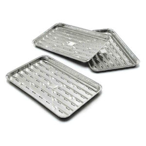 10 Grill Pans For Barbecuing