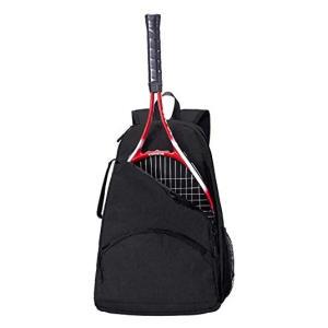 2 Rackets Holder Equipment Bag