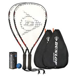 2 X Dunlop Nanomax Pro Racketball Rackets