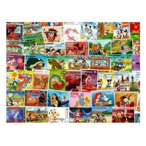 25 Walt Disney Stamps