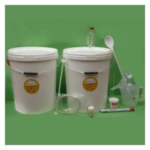 25L Premium Winemaking Equipment Set