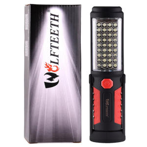LED Torch Inspection Lamp