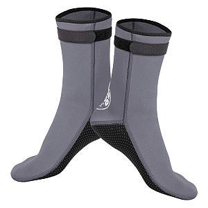 3mm Neoprene Socks for Scuba Diving