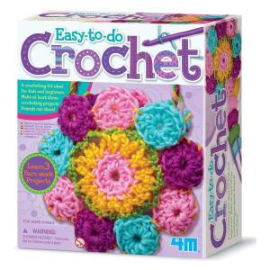 4355 Easy to Do Crochet