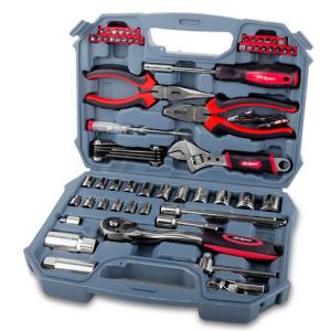 67 Piece Auto Mechanics Tool Kit
