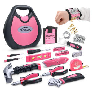 72 Piece Ladies Tool Kit