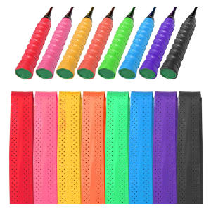 8 PCS Racket Grip Tape PU