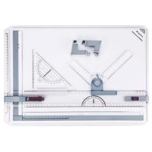 Preciva A3 Drawing Board Set