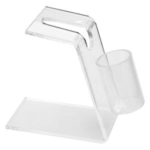Acrylic Tattoo Machine Holder Stand