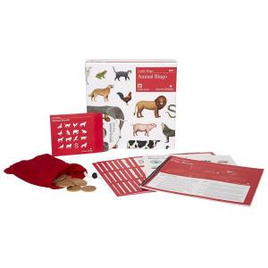 Active Minds Animal Bingo