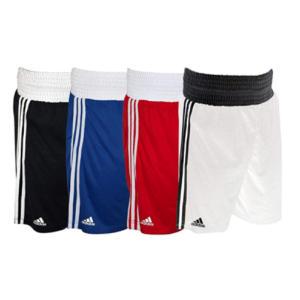 Adidas Men's Base Boxing Shorts