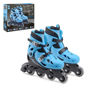 Adjustable Beginner Roller Blade Boots