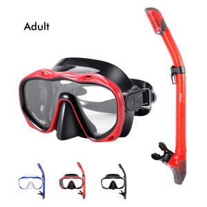Adult Snorkelling Diving Mask Set