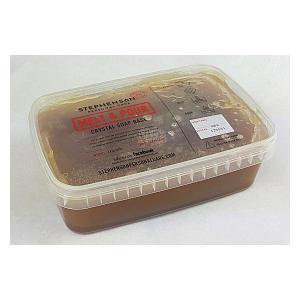 African Black Soap Melt Base