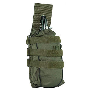 Airsoft Paintball HPA Bottle Pouch
