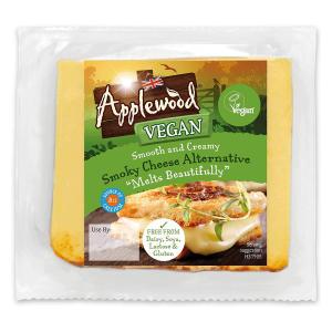 Applewood Smoky Vegan Cheese