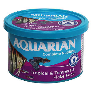 Aquarian Complete Nutrition