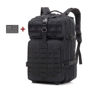 Army Assault Back Pack