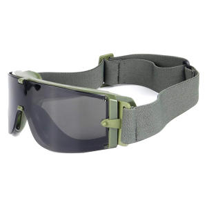 Army Safety Goggles