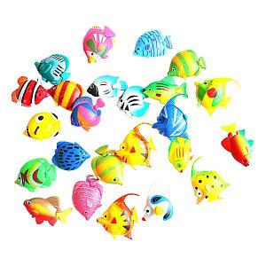 Artificial Plastic Fish