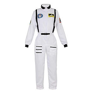 Astronaut Costume For Women