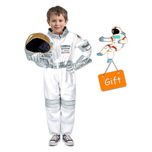 Astronaut Costume for Kids