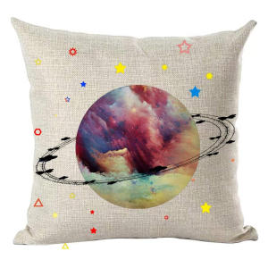Astronomy Cushion Cover
