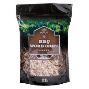 BBQ Smoking Wood Chips