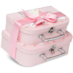 Keepsake New Baby Gift Boxes