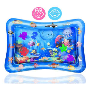 Baby Tummy Time Water Play Mat