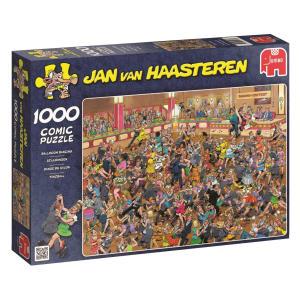 Ballroom Dancing 1000 Piece Jigsaw Puzzle