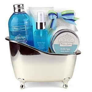 Luxury Bath & Body Spa Pamper