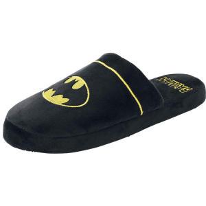 Batman DC Comics Slippers